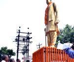 Ramdhari Singh Dinkar's birth anniversary - Nand Kishore Yadav pays tributes