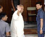 Bihar CM at Bihar Assembly