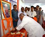 Bihar CM pays tribute to Satyendra Babu