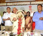 Civil Services Day - Nitish Kumar