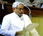 Bihar Assembly Monsoon Session