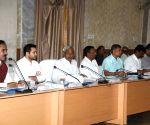Udyami Panchayat meeting - Nitish Kumar, Tejaswi Yadav