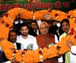 640th birth anniversary of Ravidas - Nitish Kumar