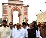 Sabhyata Dwar' - inauguration
