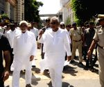 Nitish Kumar at Bihar Assembly