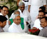 Bihar Assembly - Nitish Kumar