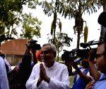 Parliament - Nitish Kumar