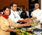 Bihar CM, Dy CM at the launch of state government schemes