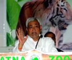 Wildlife Week - Nitish Kumar