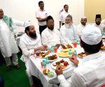 Iftar party - Nitish Kumar
