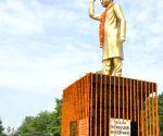 Lal Bahadur Shastri's 113th birth anniversary - Nitish Kumar pays tribute