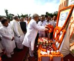 Mahatma Gandhi's birth anniversary - Nitish Kumar