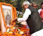 Dr Rajendra Prasad's 134th birth anniversary