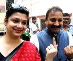 Bihar assembly polls - Phase -3 - Ashok Choudhary