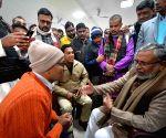 Janta Darbar - Sushil Kumar Modi