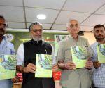 Sushil Kumar Modi at a book launch