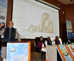 Sushil Kumar Modi at 3rd National Forensic Conference