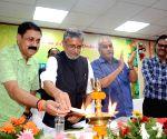 "Sushil Kumar Modi inaugurates ""Van Mahotsav"