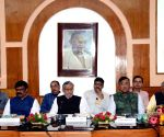 Bihar Dy CM chairs meeting to constitute 'Children's Budget