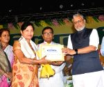 Bihar Dy CM, Education Minister during Teachers' Day programme