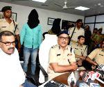 Maoists surrendered in Bihar