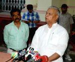 Bihar Assembly - Vijendra Singh Yadav