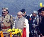2019 Republic Day celebrations - Lalji Tandon, Nitish Kumar