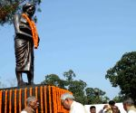 Birsa Munda's birth anniversary - Bihar Governor, CM pay tributes
