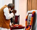 Bihar Governor pays tributes to Dr Rajendra Prasad on his birth anniversary