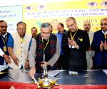 Bihar Heath Minister, Dy CM inaugurate body donation workshop