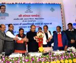 Bihar Health Minister inaugurates special burn unit of PMCH