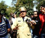 Bihar Assembly Marshal