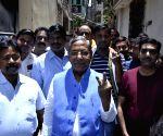 2019 Lok Sabha Polls - Phase VII -  Nand Kishore Yadav