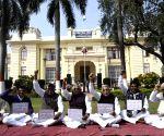 Bihar MLCs' demonstration