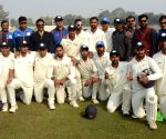Ranji Trophy - Bihar Vs Arunachal Pradesh - Day 3