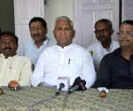 Ramchandra Purve's press conference