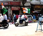Trinamool Congress election campaign