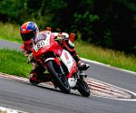 Honda's Rajiv claims third victory, Sarath finishes 3rd