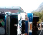 20 Gujarat tourists injured in Himachal accident