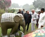 File Photo: Nirav Modi with Prince Charles