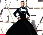 Free photo: Billy Porter