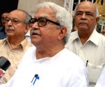 File Photos: Biman Bose
