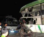 VIETNAM BINH THUAN ACCIDENT
