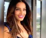 Bipasha Basu has a personal photographer at home