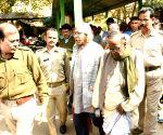Ex-Visva Bharati VC, registrar & teacher get 5-year jail for forgery