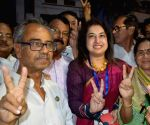 West Bengal Lok Sabha election results
