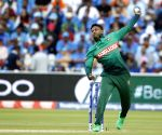 Eyeing int'l return, Shakib Al Hasan to start training in Sept