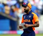 Managing player workload 'most important': Kohli