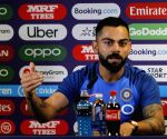 Virat Kohli to skip T20I series against Bangladesh