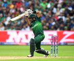 Babar ton helps Pakistan to 6-wicket win over Kiwis